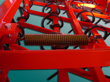 seedbed cultivator